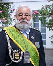 Bezirksbundesmeister <b>Ulrich Berres</b> - br_berres
